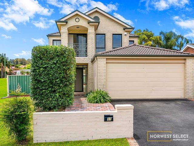 37 Andrew Lloyd Drive, Doonside, NSW 2767