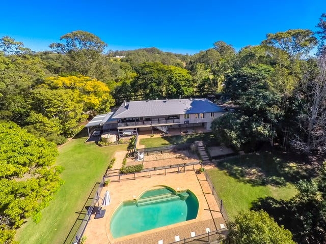 188 Old Palmwoods Rd, West Woombye, Qld 4559