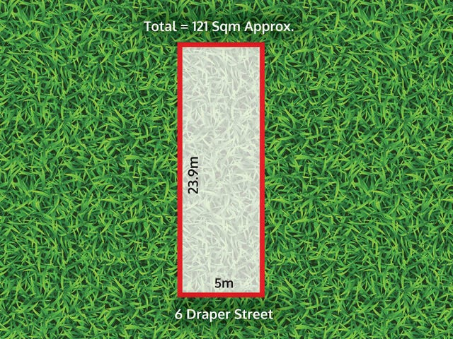 6 Draper Street, Albert Park, Vic 3206