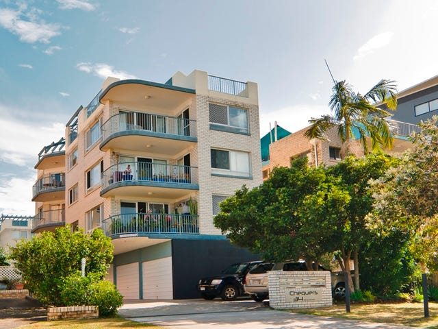 Unit 8 'Chequers' 34 King Street, Kings Beach, Qld 4551
