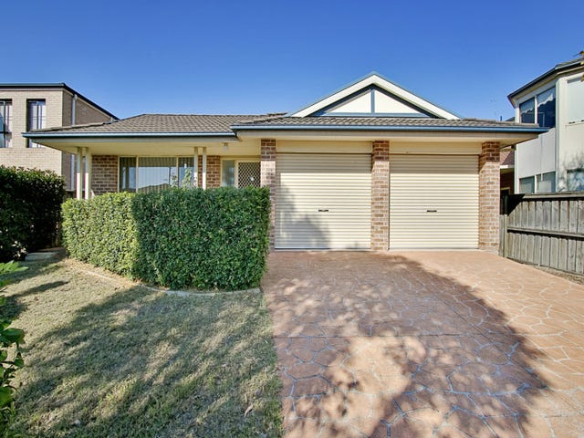 48 Mailey Circuit, Rouse Hill, NSW 2155