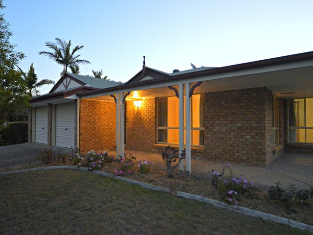 87 Lagoon Crescent, Bellbowrie, Qld 4070