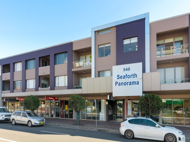 204/540 Sydney Road, Seaforth, NSW 2092