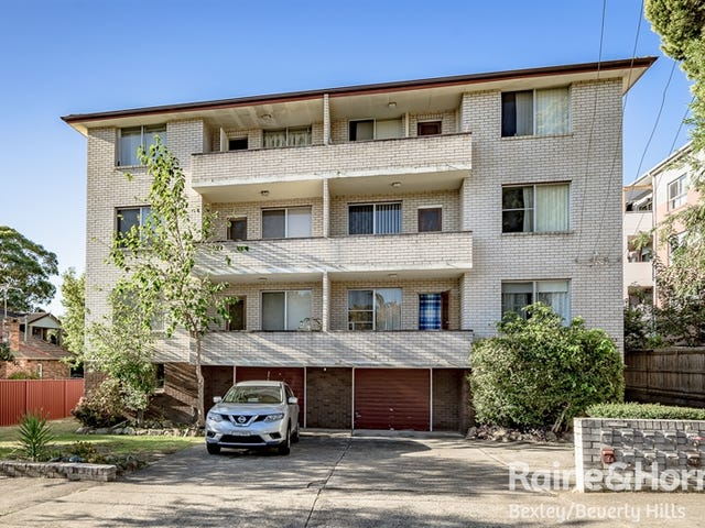 10/25 Graham Road, Narwee, NSW 2209