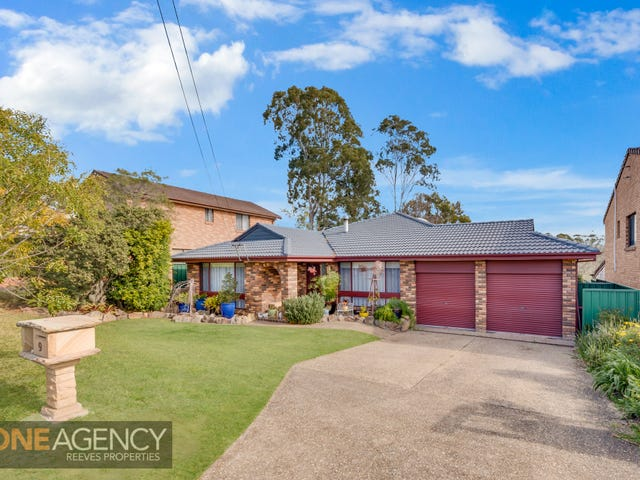 9 Greendale Road, Wallacia, NSW 2745