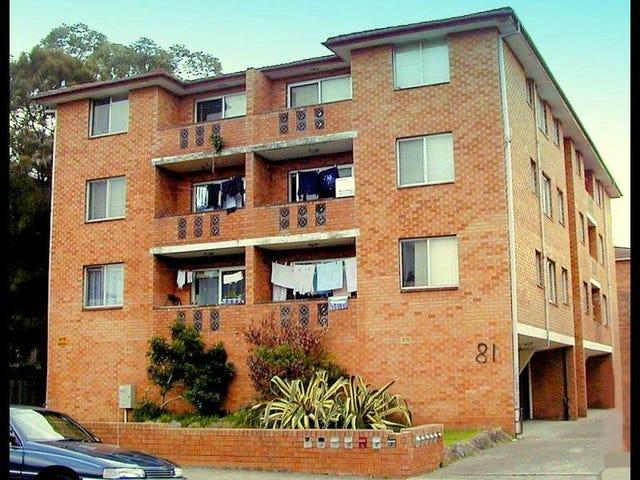 81 Castlereagh Street, Liverpool, NSW 2170
