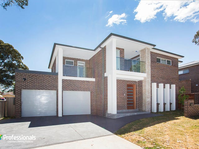 2a & 2b Anthony Avenue, Padstow, NSW 2211