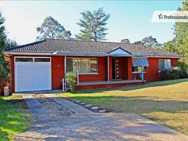 69. Dryden Avenue, Carlingford, NSW 2118