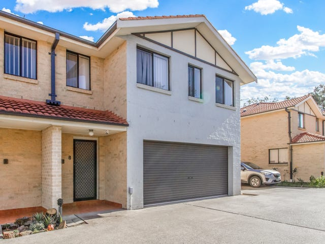 8/25 Abraham Street, Rooty Hill, NSW 2766