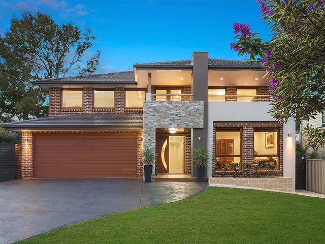 24 Alison Street, Eastwood, NSW 2122