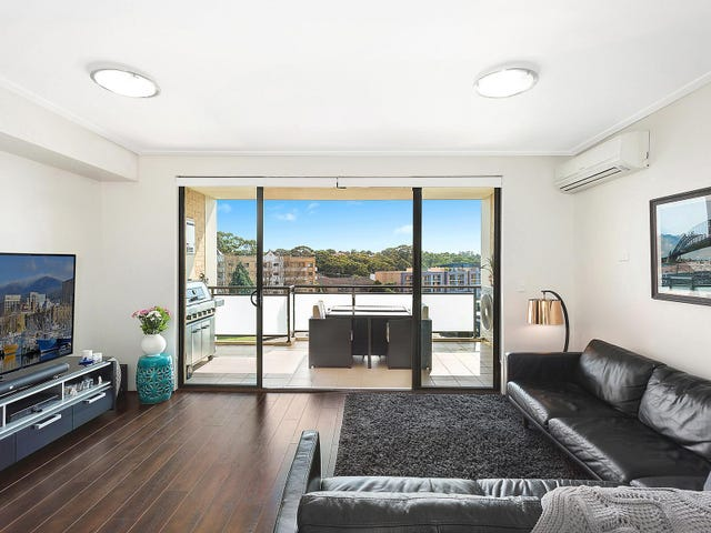 308/2A Sarsfield Circuit, Bexley North, NSW 2207