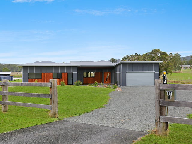 14 Lilly Pilly Close, Clarence Town, NSW 2321