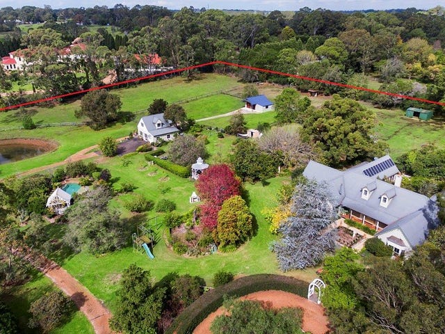 433 Galston Rd, Dural, NSW 2158
