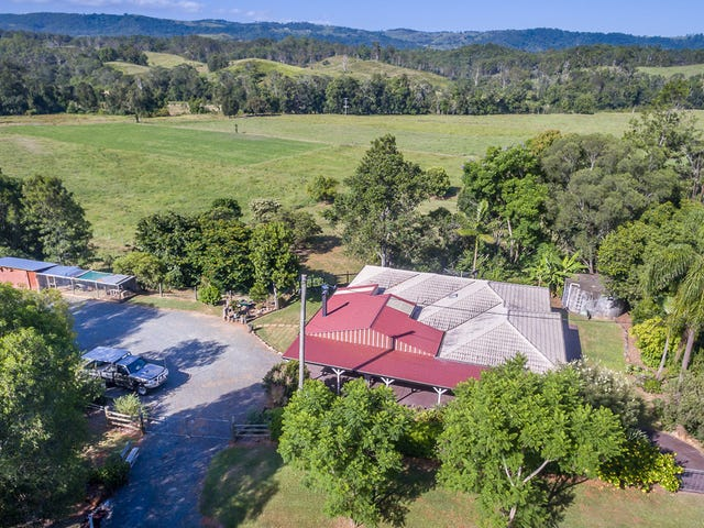 280 Laceys Creek Road, Laceys Creek, Qld 4521