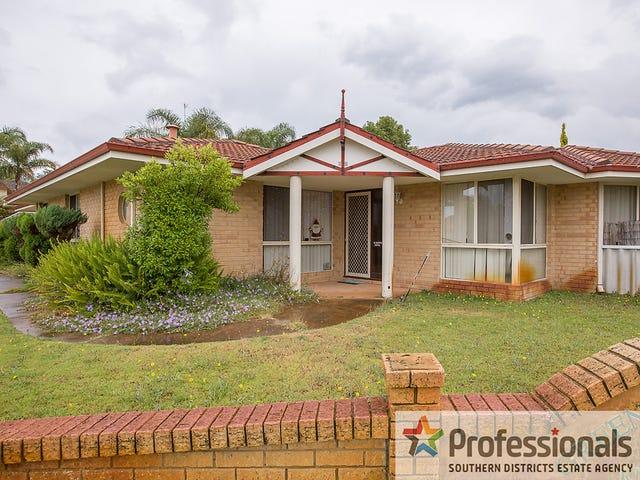 15 Garfield Drive, Australind, WA 6233