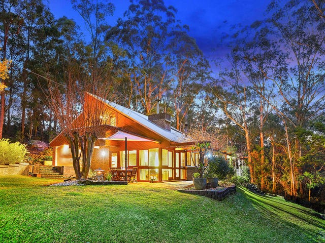 7 Winnunga Road, Dural, NSW 2158