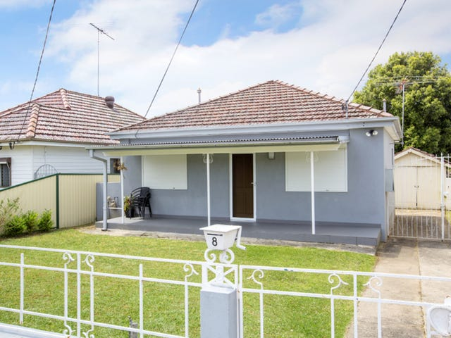8  Thomas Street, Fairfield, NSW 2165
