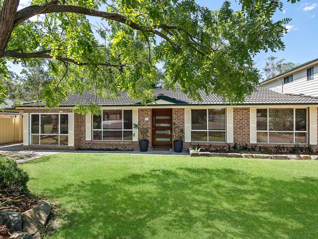 5 Stone Place, Werrington Downs, NSW 2747