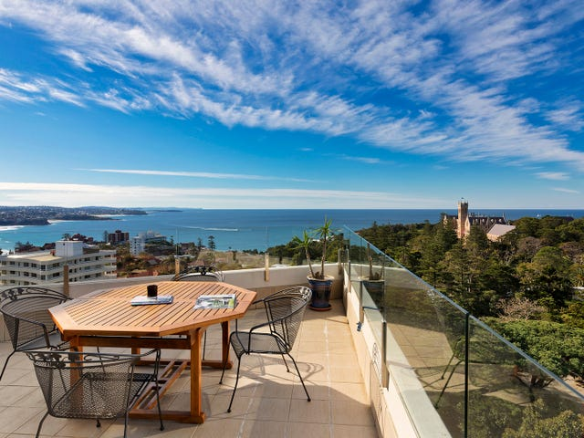 43/25 Marshall Street, Manly, NSW 2095