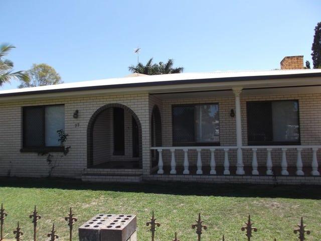 33 Newitt Drive, Bundaberg South, Qld 4670