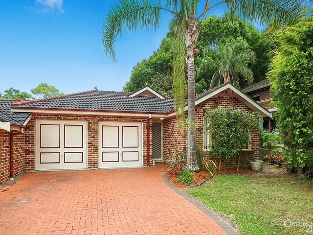 2/7 Cotswolds Close, Terrigal, NSW 2260