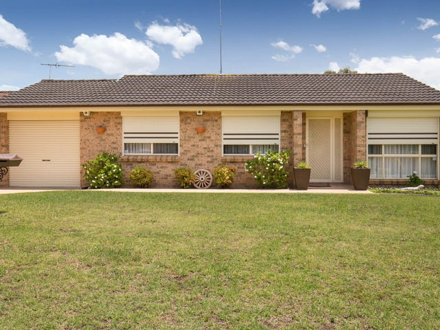 36 Carbasse Crescent, St Helens Park, NSW 2560