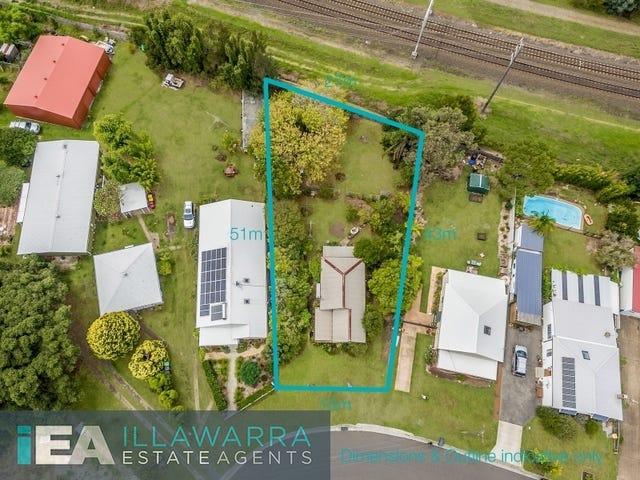 30 Hewitts Avenue, Thirroul, NSW 2515