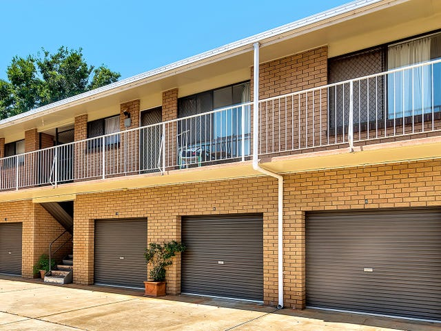 9/10 Phillip Street, East Toowoomba, Qld 4350