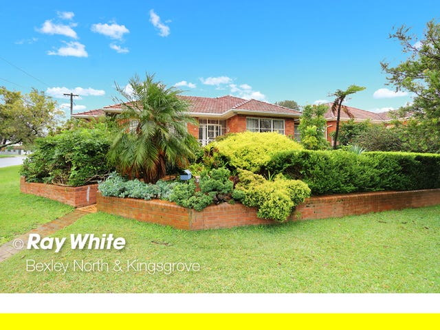 21 Woorail Avenue, Kingsgrove, NSW 2208