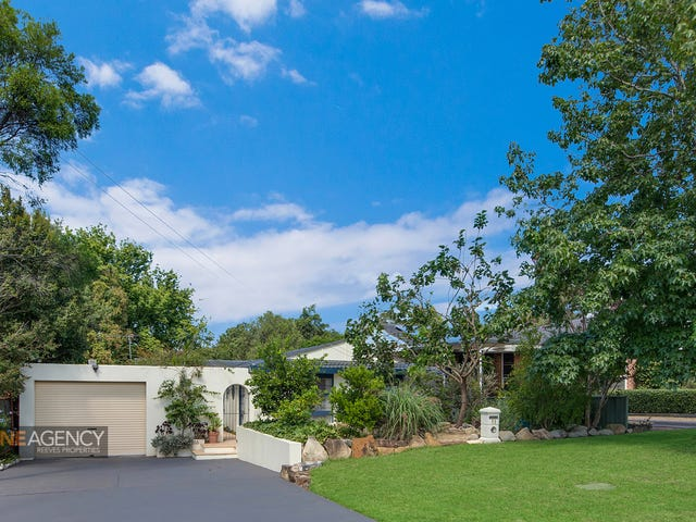 11 Roger Crescent, Mount Riverview, NSW 2774