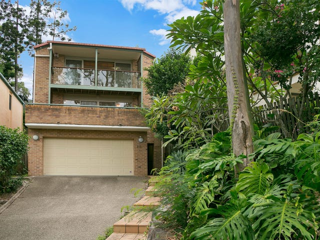 80 Orchard Terrace, St Lucia, Qld 4067