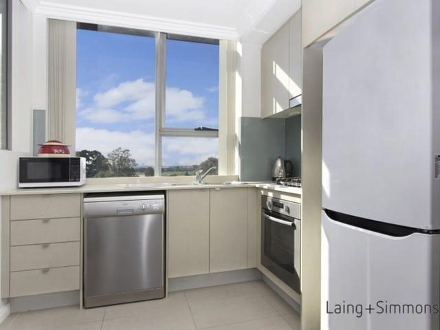 62/108 James Ruse Drive, Rosehill, NSW 2142