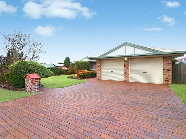 20 Dandelion Drive, Middle Ridge, Qld 4350