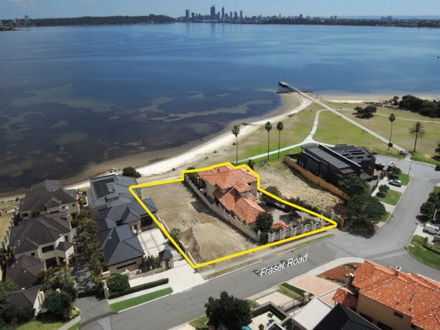 2, 4 & 4A Fraser Road, Applecross, WA 6153