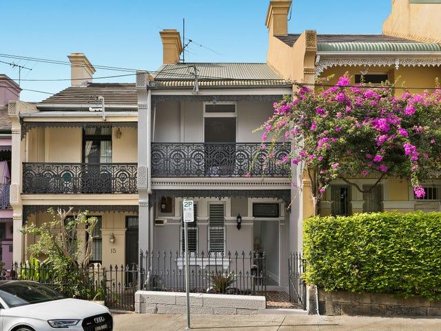 13 Liverpool Street, Paddington, NSW 2021