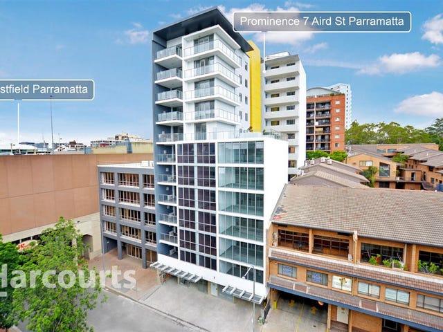 36/7 Aird Street, Parramatta, NSW 2150