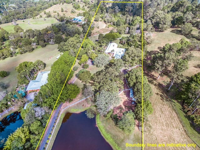 348 Gold Creek Road, Brookfield, Qld 4069