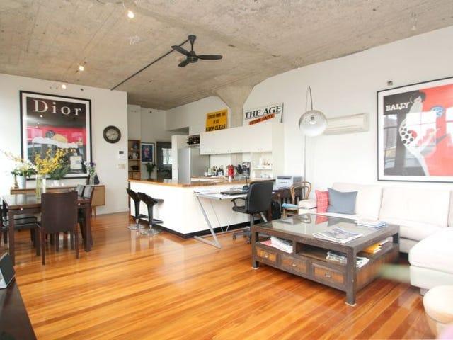38/7 Drewery Lane, Melbourne, Vic 3000
