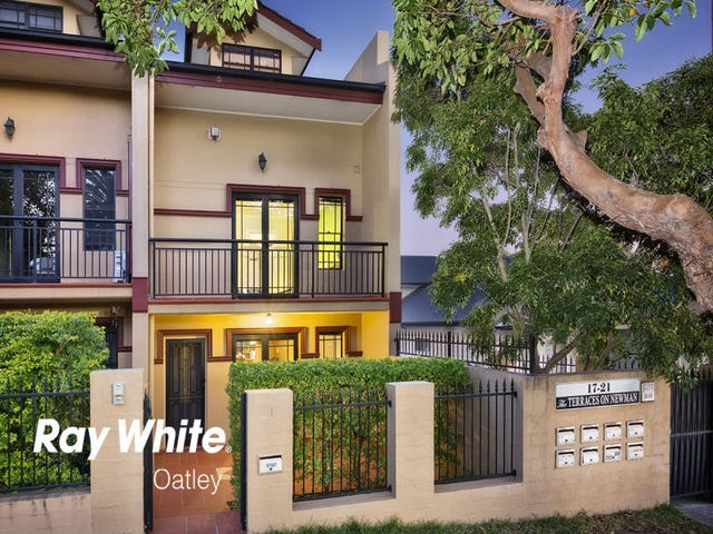 1/17-21 Newman Street, Mortdale, NSW 2223