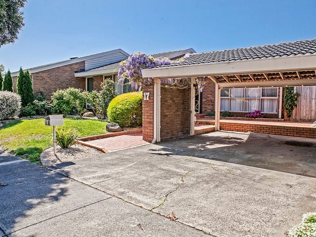 17 Rowena Rise, Wantirna South, Vic 3152