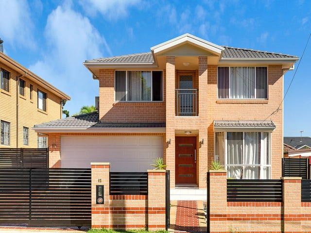 12  Houison Street, Westmead, NSW 2145