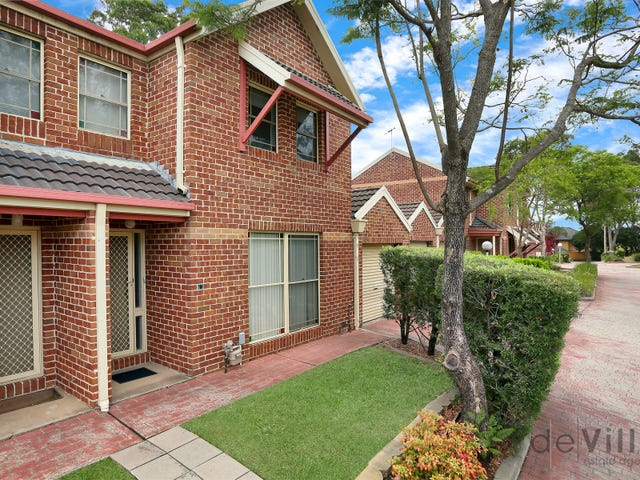 9/10 View Street, West Pennant Hills, NSW 2125
