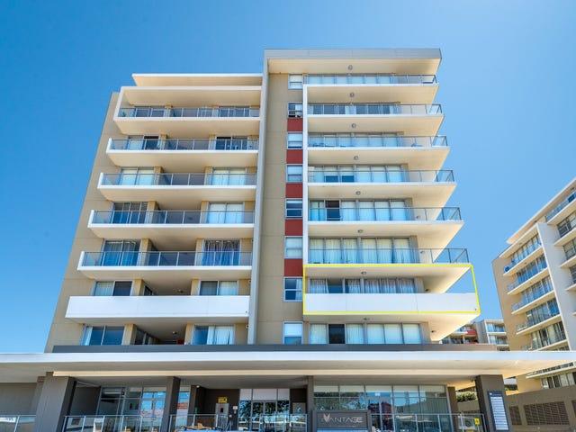117/30 Gladstone Avenue, Wollongong, NSW 2500