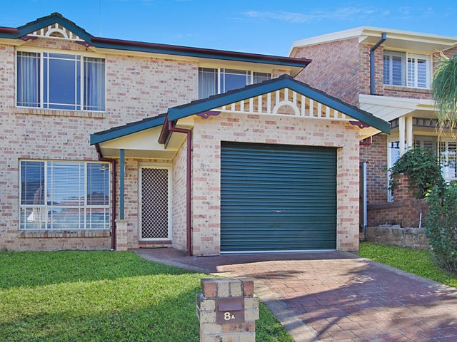 8a  Priscilla Place, Quakers Hill, NSW 2763