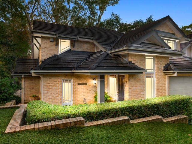 1 Eldon Lane, Beecroft, NSW 2119