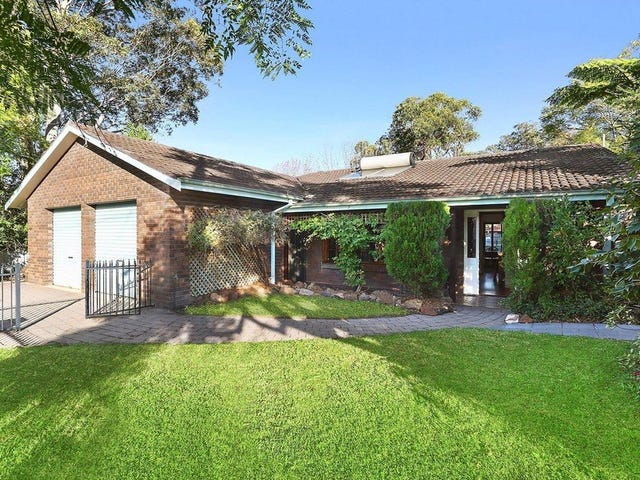 2A Bushlands Avenue, Hornsby Heights, NSW 2077