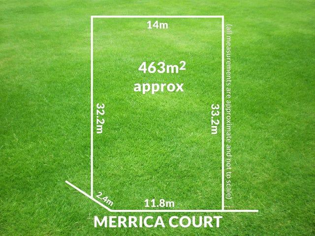 20 Merrica Court, Craigieburn, Vic 3064