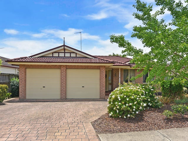 9 Diana Avenue, Kellyville, NSW 2155