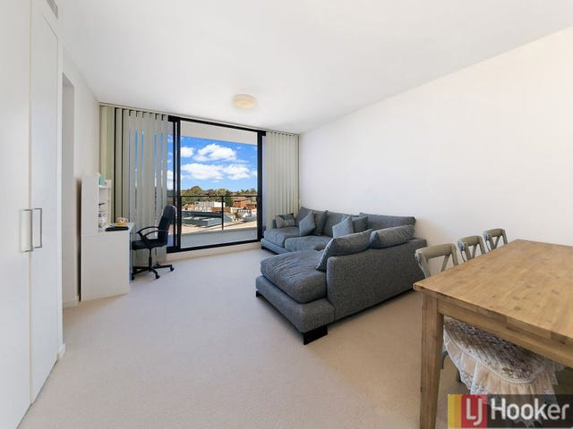 603/15 Chatham Road, West Ryde, NSW 2114