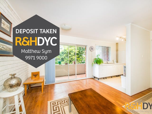 L 4/30 The Crescent, Dee Why, NSW 2099